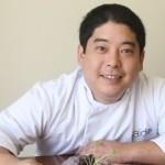 MITSUHARU TSUMURA, CHEF DEL RESTAURANT MAIDO