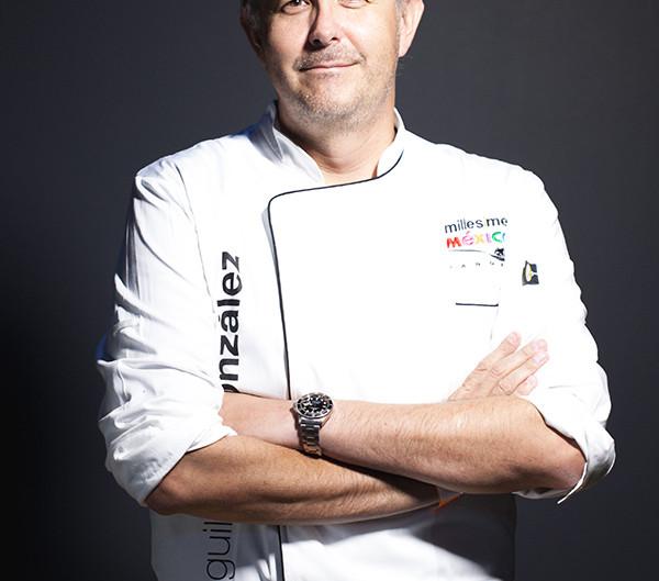 Guillermo Beristain