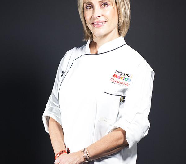 Mónica Beteta