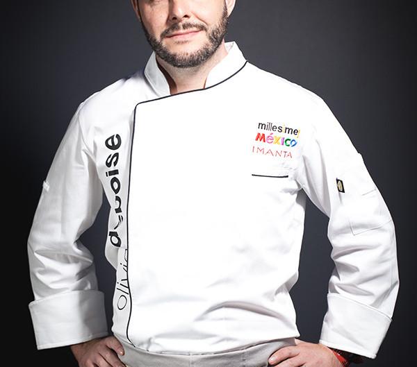 Olivier Deboise