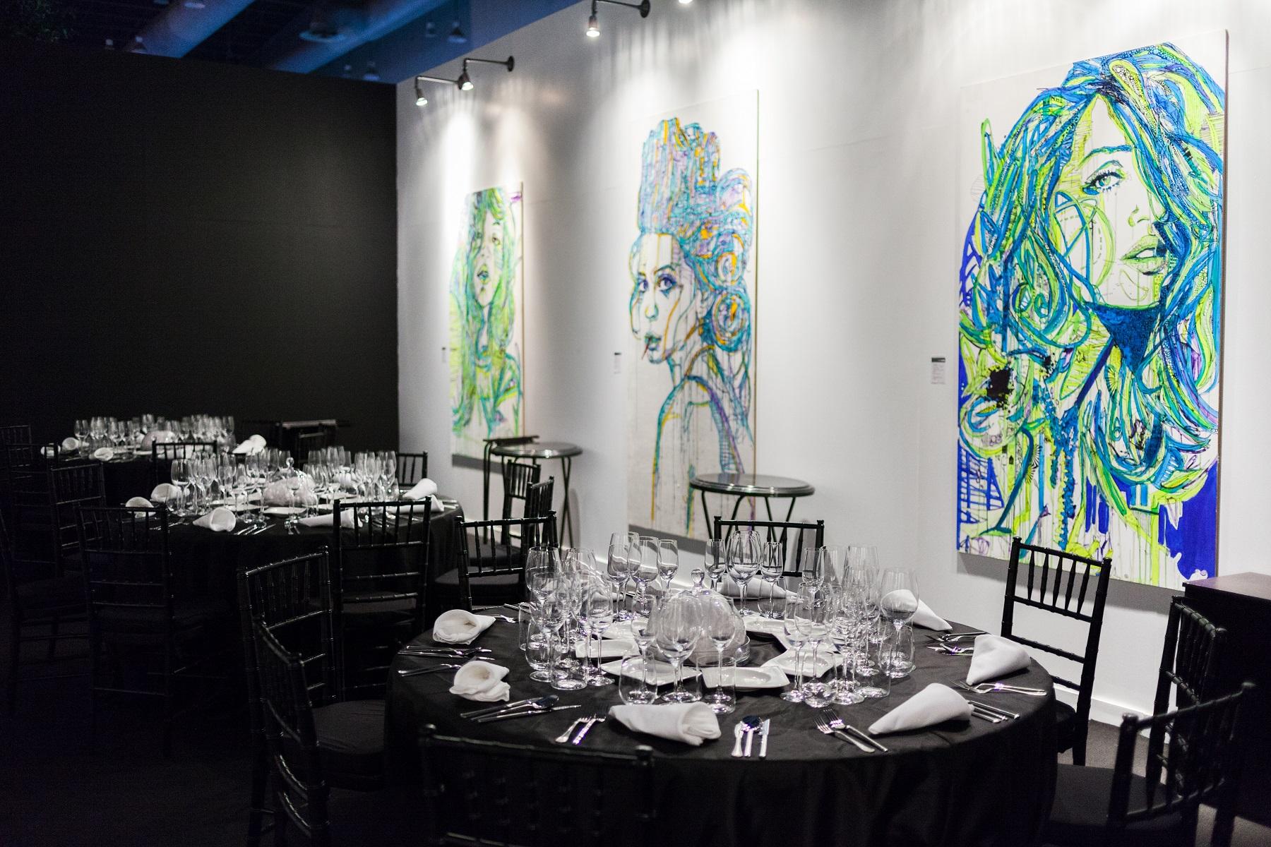 Millesime México 2014 . Restaurante Maíz