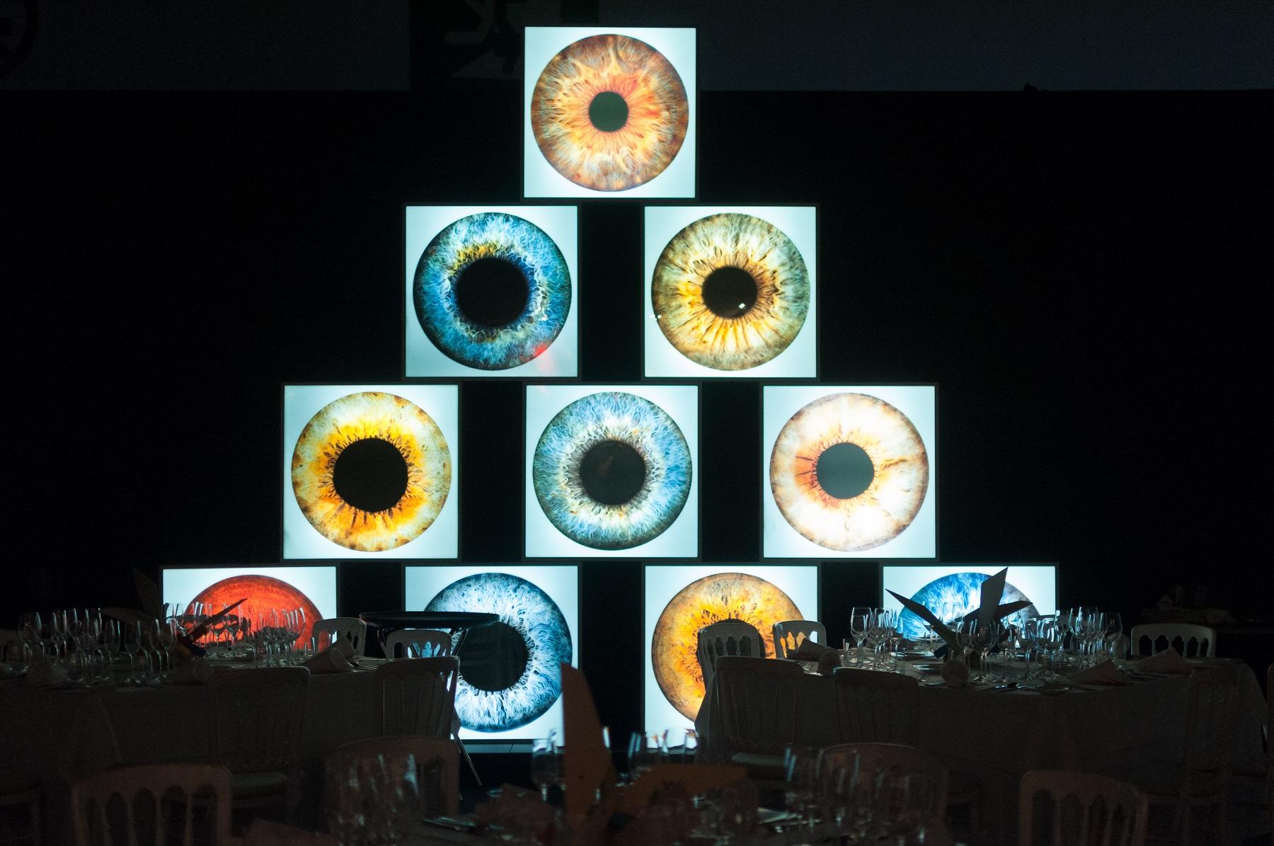 Millesime México 2014. Restaurante Nopal