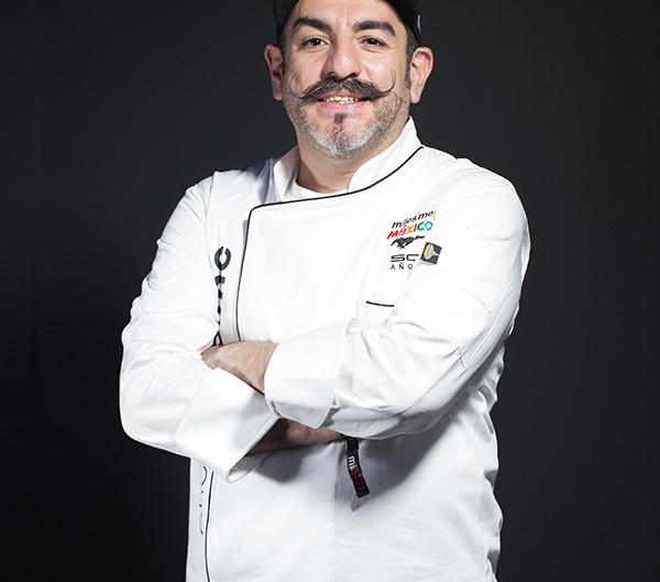 Aquiles Chávez