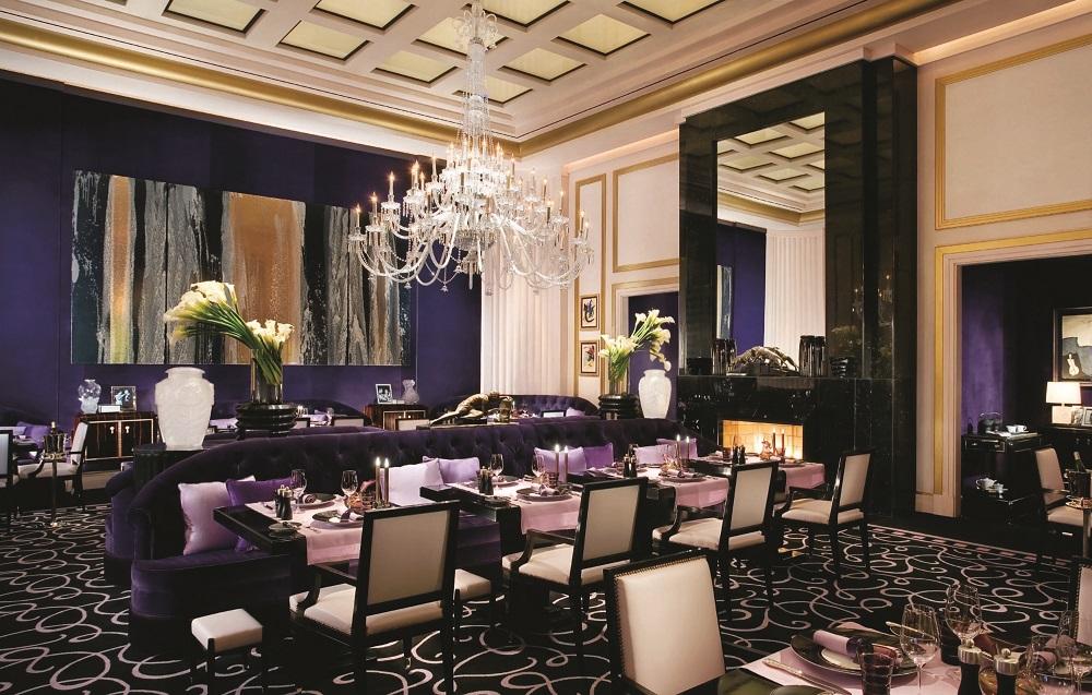 Robuchon en el hotel MGM de Las Vegas