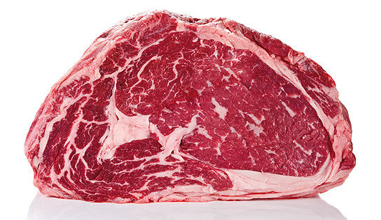 Carne Angus Black