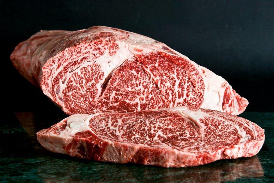 Carne de Wagyu Kobe