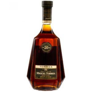 Torres 20 Imperial Brandy